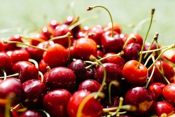Are Cherries Keto Friendly Is It Keto