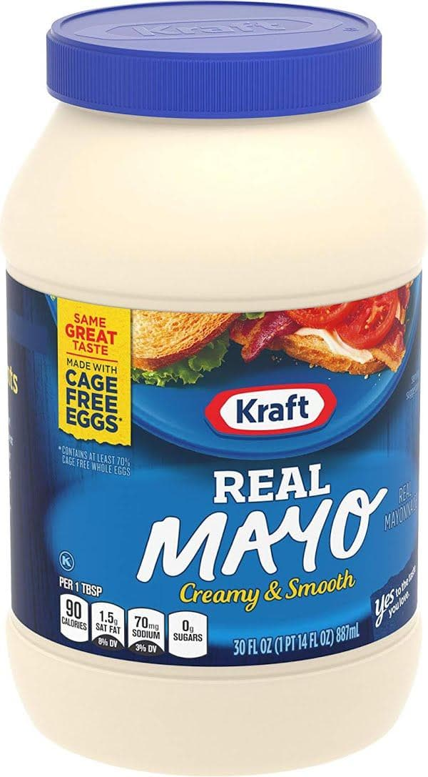 mayonais on keto diet