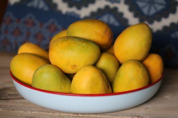mangos on keto diet