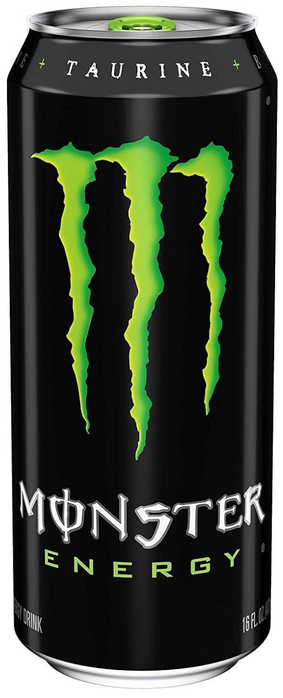 are monster energy drinks bad for keto diet