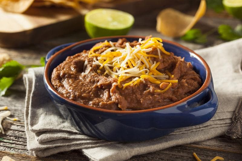 Are Refried Beans Keto Friendly Is It Keto
