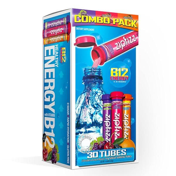 Zipfizz Energy Drink Mix